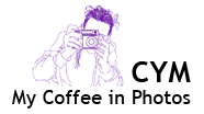 My coffee – an online archive by CYM